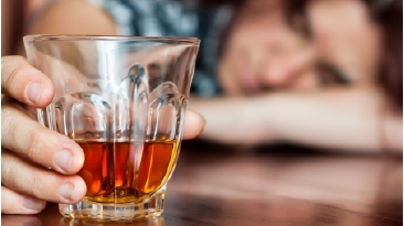Drug/Alcohol Abuse