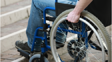 Social Security Disability Claims